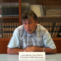 Histoire de l'Usep par Jean-Michel Sautreau