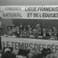 Histoire de la Ligue de l'enseignement par Pierre Tournemire : de 1966 à 2016